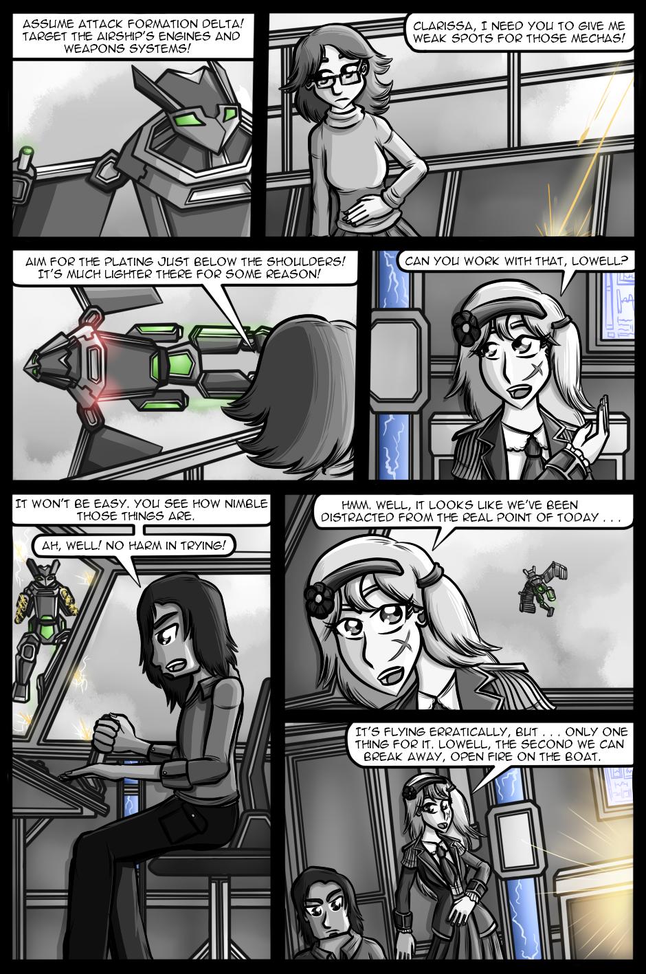 Fire Suppression, Part 29