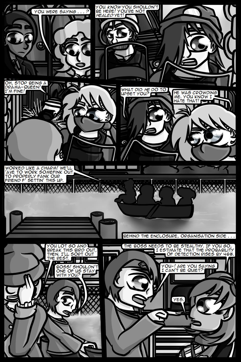 Clarissa - Part 23