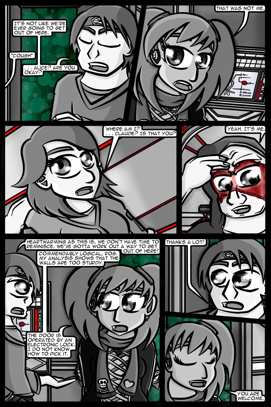 Clarissa - Part 38
