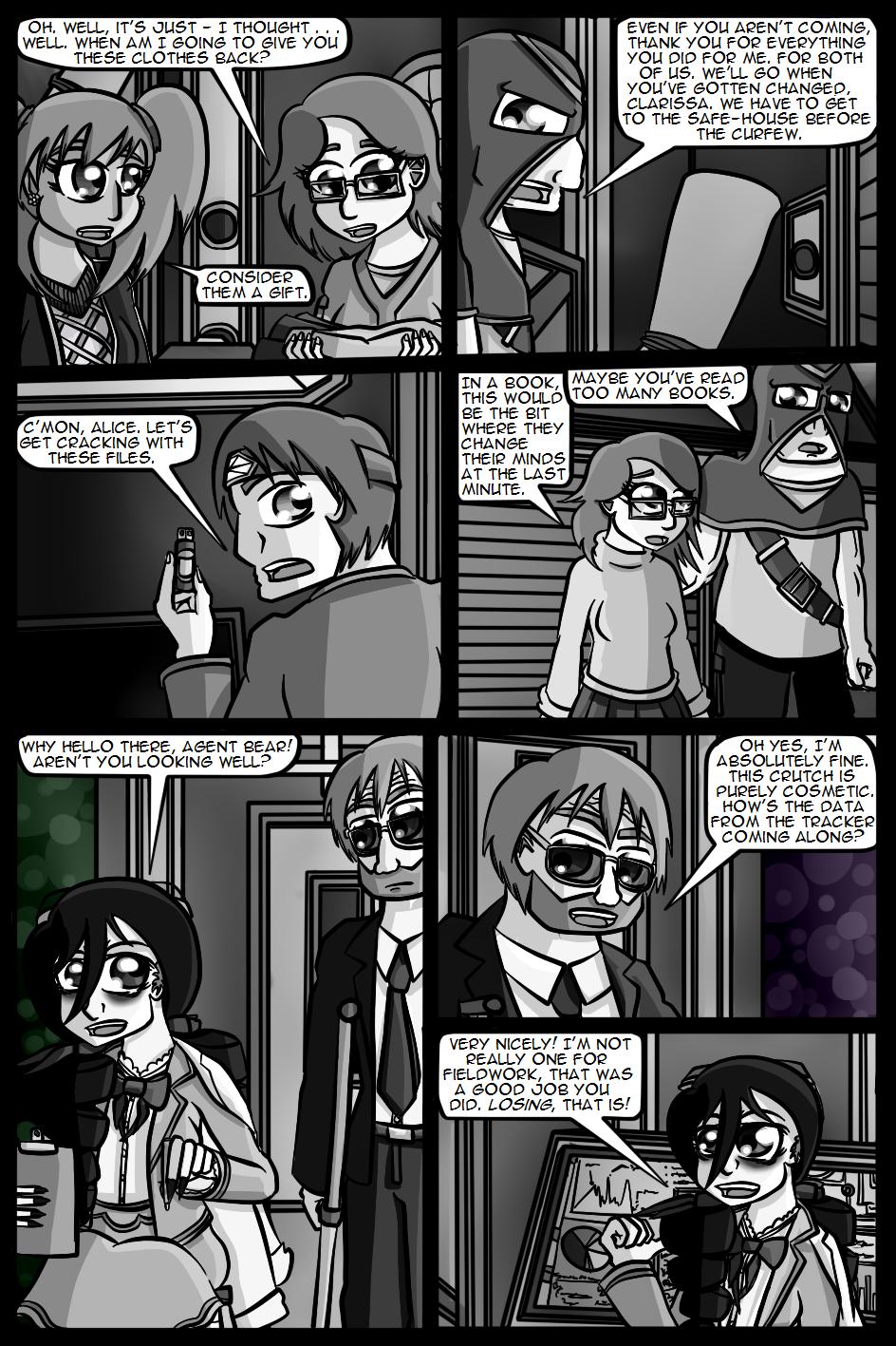 Clarissa - Part 54