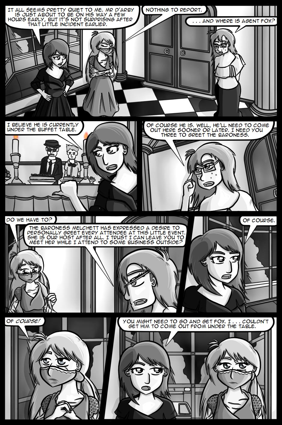 Infernal Affairs - Part 18