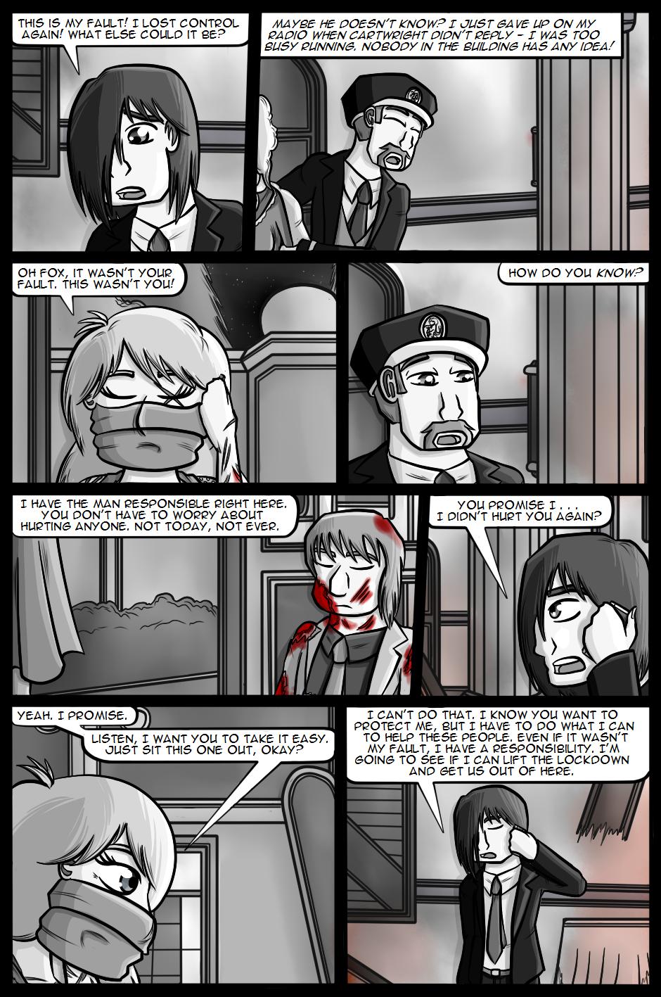 Infernal Affairs - Part 29